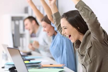 ¿Por qué es tan importante tener un equipo motivado en el trabajo?