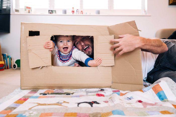 mejores consejos para divertir a los niños durante la cuarentena